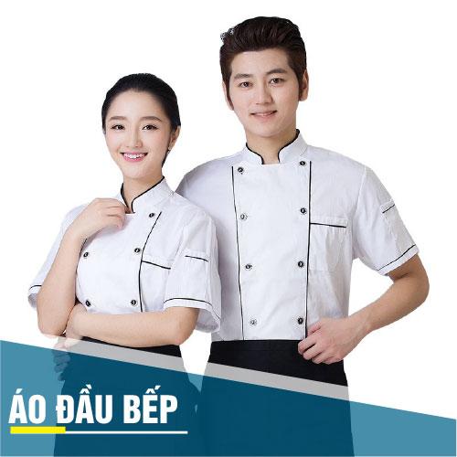 may dong phuc ao dau bep