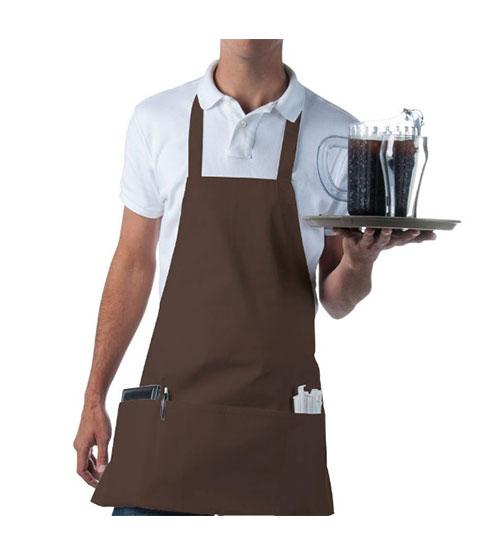 mẫu tạp dề bếp, tạp dề nhà hàng, quán cafe