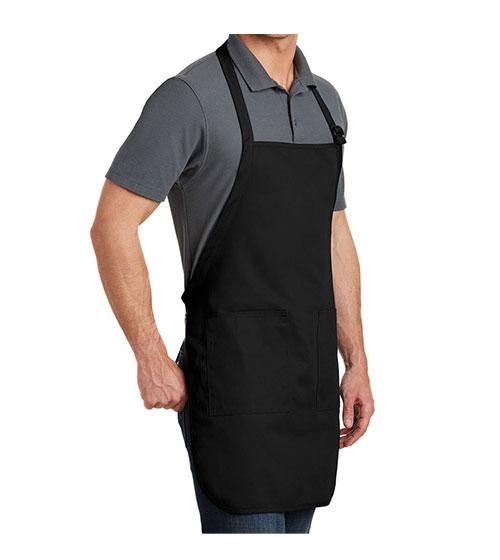 xưởng may đồng phục tạp dề nhà hàng quán cafe uy tín